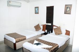 Hotel Swagath Residency, Hotels  Hyderabad - big - 6
