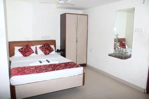 Hotel Swagath Residency, Hotels  Hyderabad - big - 2