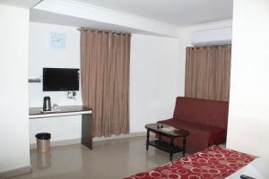 Hotel Swagath Residency, Hotels  Hyderabad - big - 4