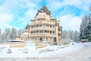 Hotel Festa Winter Palace - Borovets