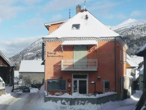 Auberge Buissonniere - Hotel - Gresse en Vercors