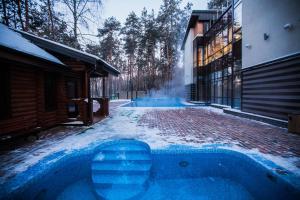 Park-Hotel Europe - Toplinka