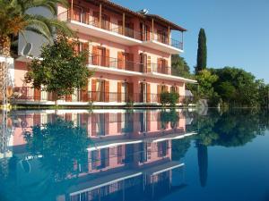 Aronis Apartments - Agios Ioannis Peristerion