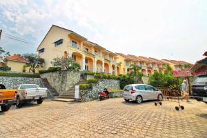 Cliff & Beach Villas - Ban Nong Wai Som