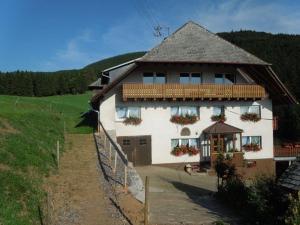Kaltwasserhof - Horben