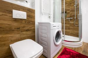 Luxury apartment in perfect location