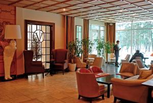Hotel Complex Klyazma - Gus'-Khrustal'nyy