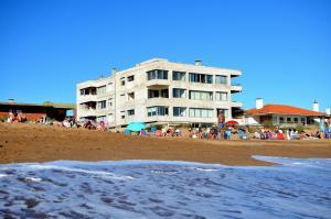 obrázek - FLATS ON THE BEACH BALCONADA II
