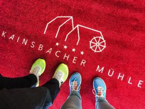 Hotel Kainsbacher Mühle - Hersbruck