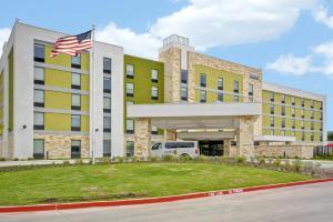 obrázek - Home2 Suites By Hilton Dallas Addison