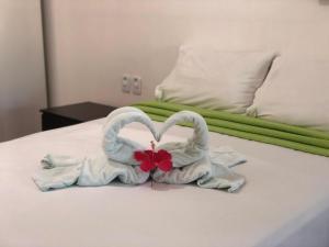 Tres Poderes Praia Hotel