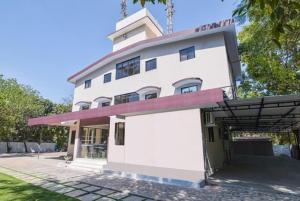 Hotel Mangal Residency, Hotely  Lonavala - big - 18
