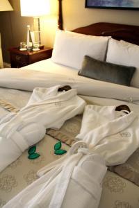The Magnolia Hotel & Spa (2 of 26)