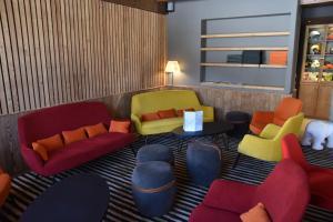 Hôtel LAPIAZ & Spa - FLAINE - Hotel - Flaine