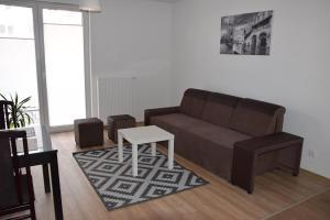 Cracow Apartment / Apartament w Krakowie