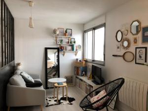 obrázek - Joli appartement dans agréable résidence