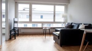 obrázek - Large and bright city apartment
