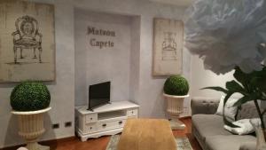 Maison Capris - AbcAlberghi.com