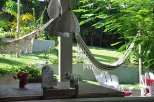 Bungalow Pipamar, Дома для отпуска  Пипа - big - 10