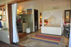 Bungalow Pipamar, Дома для отпуска - Пипа