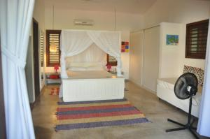 Bungalow Pipamar, Дома для отпуска  Пипа - big - 16