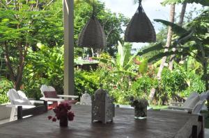 Bungalow Pipamar, Дома для отпуска  Пипа - big - 20