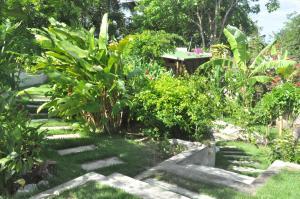 Bungalow Pipamar, Дома для отпуска  Пипа - big - 23