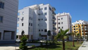 Rruga Qerret Plazh, Dielli Residence - Bardrol