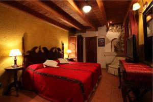 Hotel Candelaria Antigua - Antigua Guatemala
