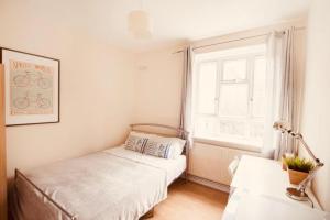 Your Cozy Hostel in London