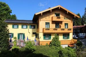 Hotel-Pension Marienhof - Arzbach