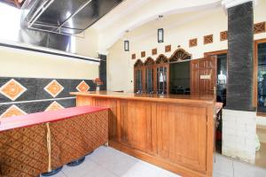 Auberges de jeunesse - RedDoorz @ Kompleks Candi Borobudur