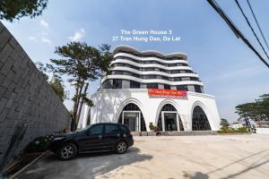 The Green House 3 - The Panorama Da Lat - Da Lat