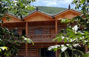 Hostels und Jugendherbergen - Lugu Lake Luo Sang Guesthouse