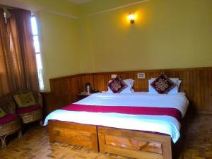 Mystic Nirvana Residency At Pelling, Hotels  Pelling - big - 28