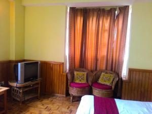 Mystic Nirvana Residency At Pelling, Hotels  Pelling - big - 29