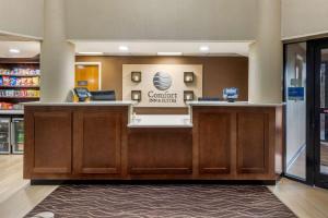 Comfort Inn & Suites Hamilton Place