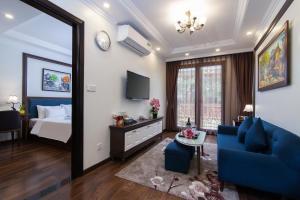 Hanoi Central Hotel & Residences - Hanoi