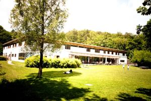 Jugendherberge Possenhofen - Feldafing