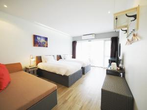 Aspiraya Resort - Ban Ai Bu