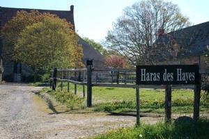 Gîte du Haras des Hayes