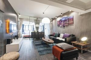 Luxury Apartment 1 by Lyna
