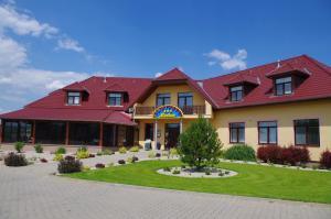 3 hviezdičkový hotel Sporthotel Relax Veletov Česko