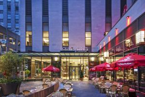 Four Points by Sheraton New York Downtown - Nowy Jork