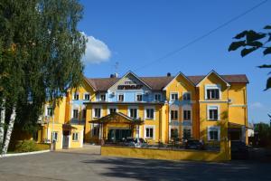 Premier Hotel - Nasonki