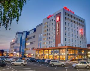 Ibis Cheboksary Center - Cheboksary