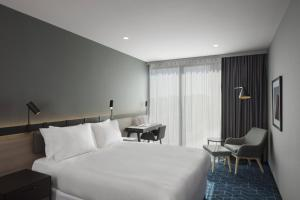 Four Points By Sheraton Melbourne Docklands (37 of 55)