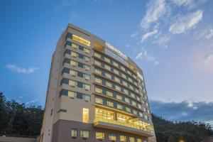 Four Points by Sheraton Cuenca..