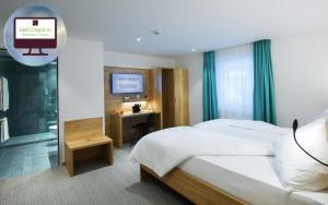 Hotel Vaduzerhof by b_smart - Vaduz