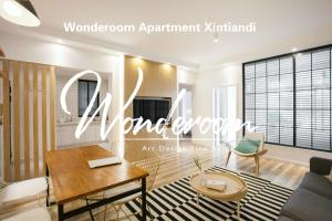 Wonderoom Apartments (Xintiandi) - Xangai